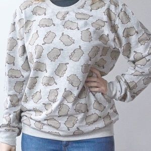 Pusheen Sweatshirt Limited Edition Fall 2016 Box